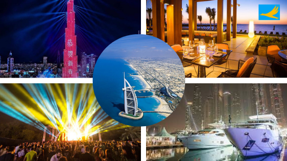 Things to do in Dubai in this February